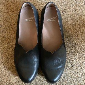 Dansko dress shoe